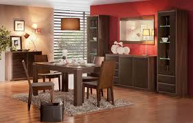 innovation design dining room red paint ideas with dinning room