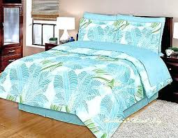 Ocean Duvet Cover Palm Tree Duvet Cover Palm Tree Print Duvet Covers Product