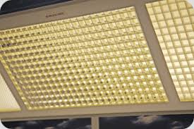 Decorative Ceiling Light Panels Fluorescent Lighting Fluorescent Light Diffuser Panels Decorative