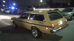 1976 chevy vega 1977 chevy vega 350 v8 youtube