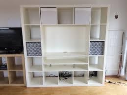 Wohnzimmer Regal Weis Kallax Regale Wohnkultur Ikea Drona Fach Box Fur Expedit Kallax