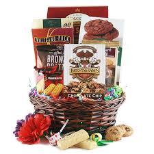 cookie gift basket cookie gift baskets cookie gifts sweet tooth cookie gift basket