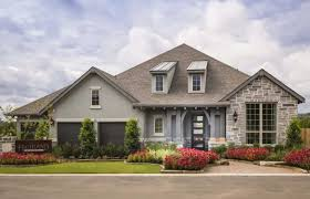 model home in austin texas highpointe 75s community