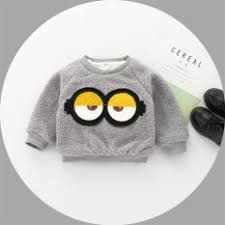 eye pattern clothes baby girl sweaters for sale fleeces for the baby girls online