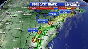 myfoxhurricane blog daily updates from our meteorologists on the