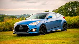 hyundai veloster turbo upgrade hyundai veloster car news and reviews autoweek