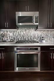 kitchen kitchen modern ideas images tile backsplash mid century