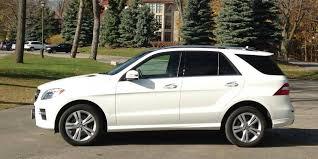 ml mercedes suv review 2014 mercedes ml 350 bluetec 4matic driving