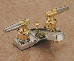 Identify Kitchen Faucet Valley Two Handle Lavatory Specifications