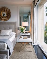 suzie nuevo estilo pablo paniagua chic bedroom with pale blue