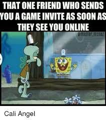 Online Friends Meme - 25 best memes about friend friend memes