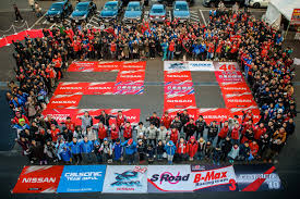 nissan australia technical support nissan says thanks to the fans at nismo festival at fuji global