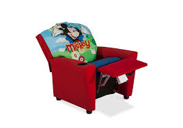 Mickey Mouse Table And Chairs by Lacks Mickey Mouse Kids Recliner