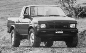 nissan hardbody lowered qotd what u0027s your favorite compact pickup