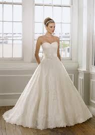 Princess Wedding Dresses Beaded Floral Princess Sweetheart Wedding Dress With Diamonds And