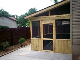 amazing shed roof porch ranch house front designs lovely screened