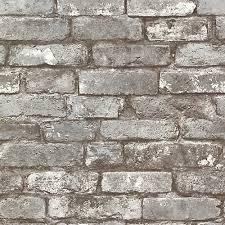 exposed brick beacon house brickwork 56 sq ft pewter exposed brick textured
