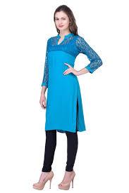 buy floral mesh lace dress sky blue color party wear dresses