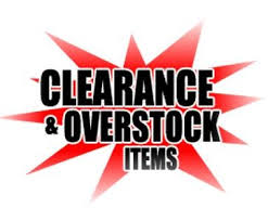 clearance overstock parts race engineering