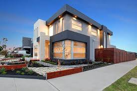 house exterior designer small modern house design it small modern