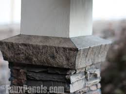 Decorative Column Wraps Decorative Column Wraps Exterior Home Design Pictures For The