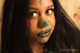 wicked witch halloween makeup http www sheerbeautyblog com 2014