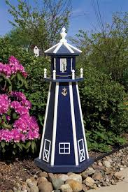 amish poly vinyl outdoor lighthouse this is similar to the one i