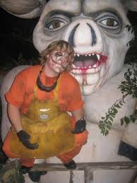 the backwoods maze scariest halloween home haunt in l a