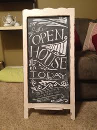 Christmas Open House Ideas by Chalkboard For Christina Vail For Christmas Open House Original