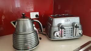 Kombi Toaster Kettle And Toaster Sets Small Appliances Gumtree Australia