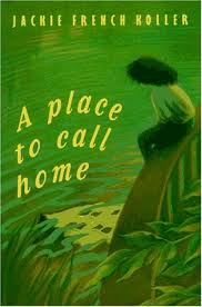 A Place Book A Place To Call Home By Jackie Koller