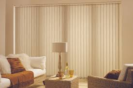 Vertical Blinds Sliding Doors Five Window Covering Solutions For Your Sliding Door Budget