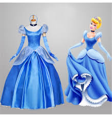 nwa halloween costume disney cinderella princess for kids dress cosplay halloween costume