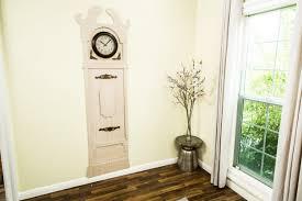 Grandpa Clock How To Home U0026 Family Diy Grandfather U0027s Clock For Kids
