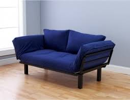 red futons foter