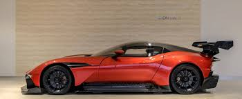 aston martin vulcan the first aston martin vulcan is coming to the states check it