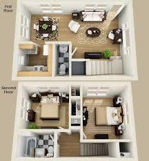 77 best 3d floor plans images on pinterest architecture