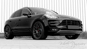 porsche turbo wheels black the official macan aftermarket rims thread page 6 porsche