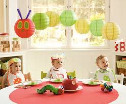 Hungry Caterpillar Nursery Decor A Hungry Caterpillar Birthday