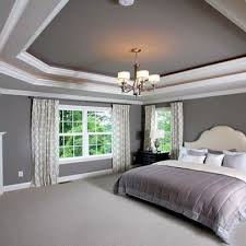 mesmerizing 20 master bedroom tray ceiling paint ideas decorating