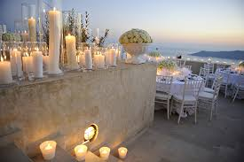 luxury wedding planner 5 top tips for planning a luxury wedding in santorini brides