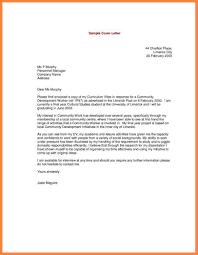 resume bursar cover letter examples