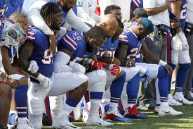 The National by Nfl Players And Teams Who Protested During The National Anthem
