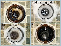 clogged sink baking soda unclog kitchen sink with baking soda kitchen sink