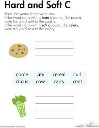 21 best hard and soft c g images on pinterest spelling rules