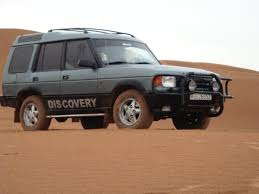 1995 land rover discovery overview cargurus