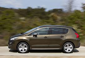 peugeot 3008 estate 2009 2016 driving u0026 performance parkers