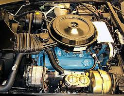 77 corvette engine corvette car care engine rebuilding or replacement
