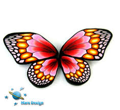 butterfly wing canes marcia mars design flickr
