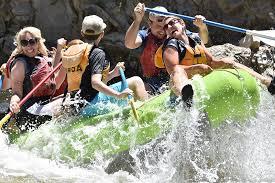 park city rafting all seasons adventures